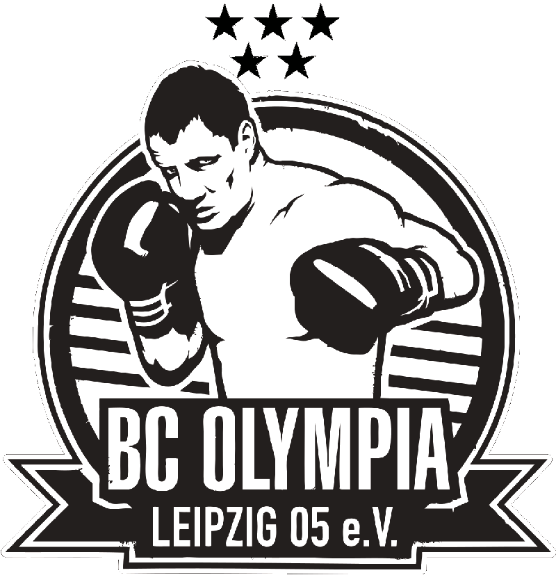 Logo BC Olympia Leipzig 05 e.V.