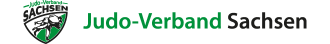 Logo Judo-Verband Sachsen